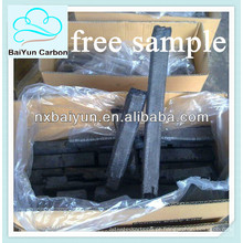 madeira serradura carvão vegetal briquete