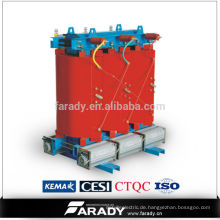 Trockener Typ 34.5kV Gießharz elektrischer Transformator