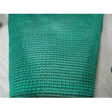 Sun-Proof Black Color HDPE Shade Net