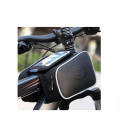 Wasserdichte Bike Top Tube Phone Front Rahmentasche