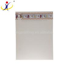 Papeterie Lettre Tête Papier 100% woodpulp format lettre imprimante papier