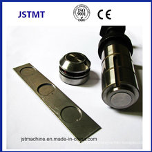 Single Bridge Punch Press Die, Punch Press Tool and Mould, CNC Punch Die for Turret Punch