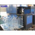 Breiten Mund Jar Haustier halbautomatische Blow Molding Maschine Hb-M400