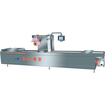 Waxy Maize Continuous Stretch Packing Machine
