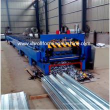 Floor Deck Cold Steel Roll Forming Machine