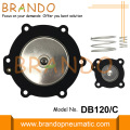 DB 120 / C Mecair Type Diaphragm Valve Repair Kit