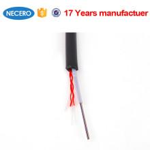 12-жильный оптоволоконный кабель JET для телекоммуникаций