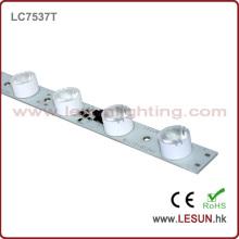 LED de iluminación lineal LC7537t