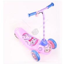 Scooter de los niños con buena calidad (YVS-L003)