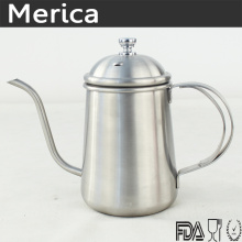 Hervidor de café de acero inoxidable 500ml