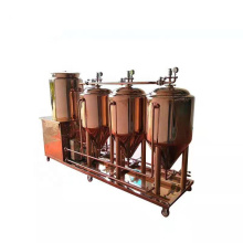 Reliable Quality Pub Use Small Beer Making Machine