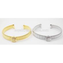 18k encheu os braceletes indianos do casamento do ouro