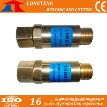 Top Selling Lp Gas Flashback Arrestor for CNC Flame Cutting Machine