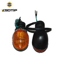 SCL-2013080256 pièces de moto pas cher, clignotant pour moto pièces pour MAX100 STAR