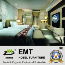 Высококачественная деревянная современная кровать Designtwin (EMT-A204B)