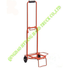 Folding Tool Cart TC1804 einfach handle