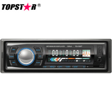 Fixed Panel Car MP3 Player with LED Display