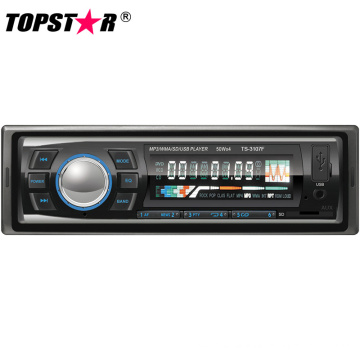 Lecteur MP3 à écran fixe avec écran LED