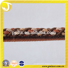 manufacturer decoration brown cords sofa rope