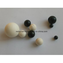 Cleaning Rubber Ball