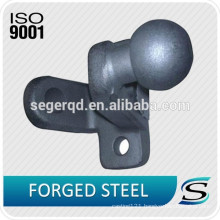 High Quality Steel Forging Products Parts