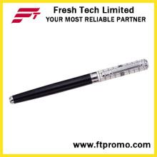 OEM brindes promocionais caneta com logotipo impresso