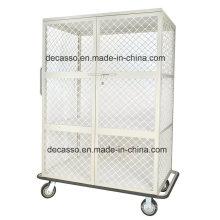 Linen Cart/Linen Trolley/Linen Storage Trolley (DD26)