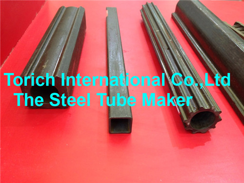 Special Steel Tubes