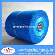10мм * 10мм 140G / M2 Усиливающая сетка из стекловолокна