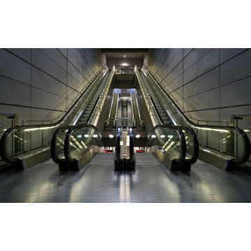 ÖV-Escalator