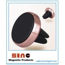 Модный новый магнитный автомобильный держатель для выхода воздуха