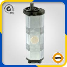 Triple Hydraulic Gear Pump (705-58-34000)