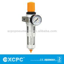 Série de traitement-XOFR Source préparation filtre & régulateur-FRL-Air filtre combinaison-Air unités d'air