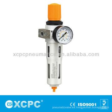 Fuente serie XOFR tratamiento preparación de la combinación de filtro de filtro y regulador-FRL-aire-aire unidades de aire