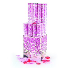 Hochzeit Rose Petal Kunden Design Party Popper