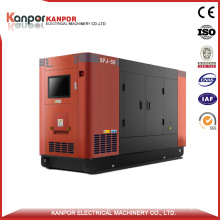 68kw-536kw Volvo Diesel Electric Generator (KPV140)