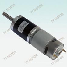 42mm dc gear motor for drill high torque 24V