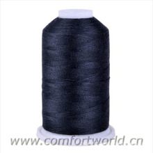 100% H.T Polyester Thread 150D/2-1000M
