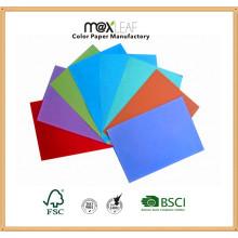 Size 700*1000mm 110GSM Pastel Color Paper Home Decoration Paper
