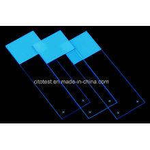 Lâminas de Microscopia Color-Plus (0313-7141)
