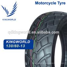 150ccm Sport Roller Reifen für Colombia(130/60-13)