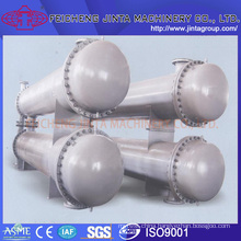 2014 Hot Selling Smart Evaporator/Heat Exchangers / Condenser/Evaporators for Ethanol Equipment