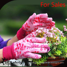 SRSAFETY great quality gloves with different kinds of color