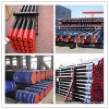 Carbon Steel Seamless Pipe/Tube A53/A106/API5lgr. B