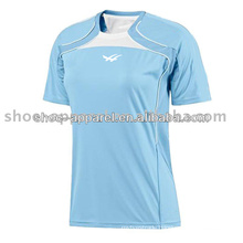 2014 Latest Ladies training Soccer jersey Sport shirt