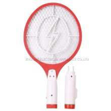ZH-M8038 electric mosquito swatter with torch