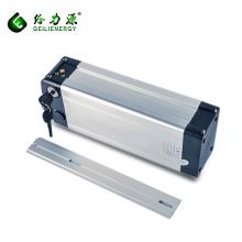 Custom high capacity OEM ODM 24v 36v lithium batteries electric bike battery 48v 20ah battery 12v 20ah