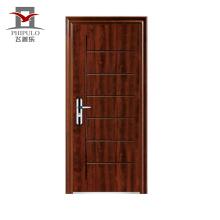 штампованная входная стальная металлическая кожа, обшивка дверей