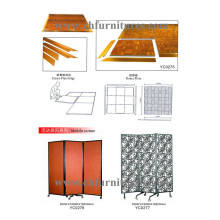Thick and Durable Dance Floor / Plate (YC0275)