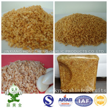 High Quality Fried Garlic Granules with Most Competitive Price